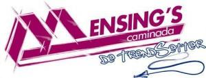Mensings logo