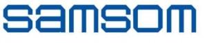 Samsom bookstore logo