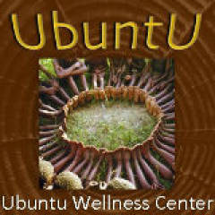 Ubuntu Wellness logo